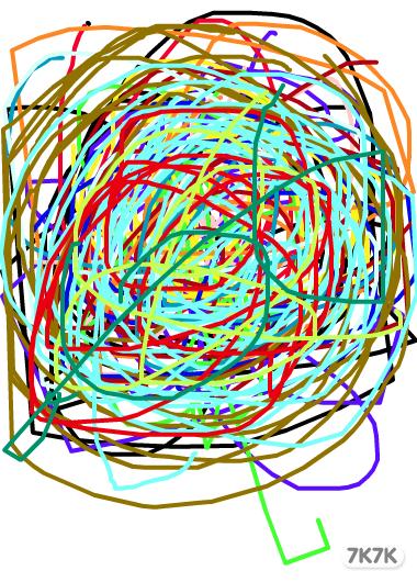 鸟窝矢量图背景图片