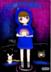 失踪人口回归。。。<br />by桃子