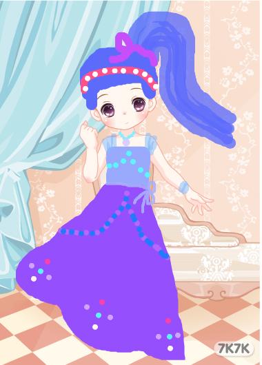 戯言-冰雪公主