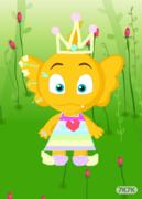 麦咭小公主