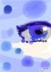 渣渣画,眼睛练习篇1,啊嘞``<br />by&lsquo;毒心の小雅&rsquo;