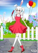 【原创】兔子