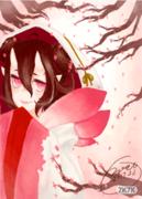 【原创】<br />一只桃花妖