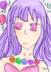 巴啦啦小魔仙风格系列 花花公主(我已经16岁了,但是仍然不会画画,画的贼难看(在此丢脸了))