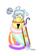 甜品+铃铛(?)【都是个渣(╯‵□′)╯︵┻━┻