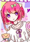 甜品girl~么么哒~