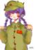 原创】BY木芽<br />送你一面小红旗,国庆快乐!