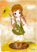 给朵花嘛~~~~~~~~~~