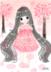 这里安可曦~大冬天的画桃花有点那啥,希望大家喜欢~