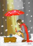 雪~真正的魔法