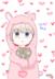 by桃子 to小乔【笔芯❤】<br />小兔兔。。。。。