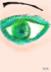 从前有个魔仙堡,有个魔仙很漂亮,你看看她的眼睛,一切是那么的美好