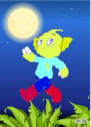 我的涂鸦是散步麦吉!希望大家能喜欢!如果喜欢请加我QQ1465080449,谢谢!