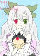 happy birthday!!!生日快乐!!!