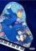 【临摹】Pixiv ID: 49472424终于填完了,撒花【四月大爱 笑<br />To:不修 风韵 木鱼 留子 YUME茉子 chocolate 墨迹 蛇蛇 糖糖 纸片