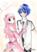 随说我喜欢九琉,但为了偷星的和平,九月你不如把他俩都娶了吧!