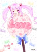 Candy~【参赛作品】望支持~