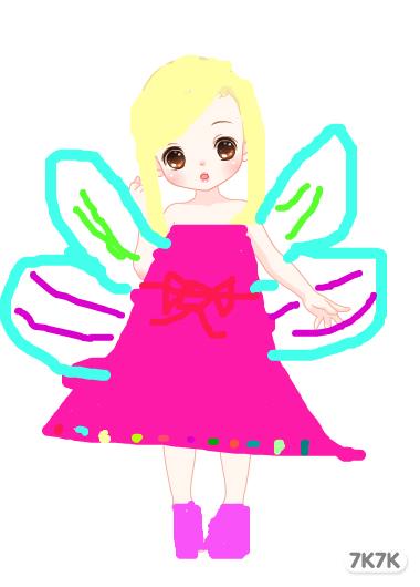 泪水公主-小公主
