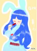 舞儿糖葫芦,想吃尝一尝