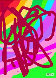 2008348834的涂鸦作品