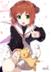 【临摹】id:5652074<br />祝你们新婚快乐^_^