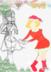 涂鸦感恩节赛比赛(QAQ 还没画完额...纯鼠绘=-=,比较难画....想画完就是不知道怎么画 QAQ(哭哭哭)