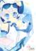 BY:戴戴,和筱旋的对图,,To:冷颜、小B,,祝新婚快乐