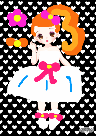 雪莉-芭蕾舞者