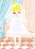 《白纱裙》