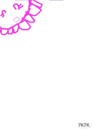 幼儿园画画作品边框