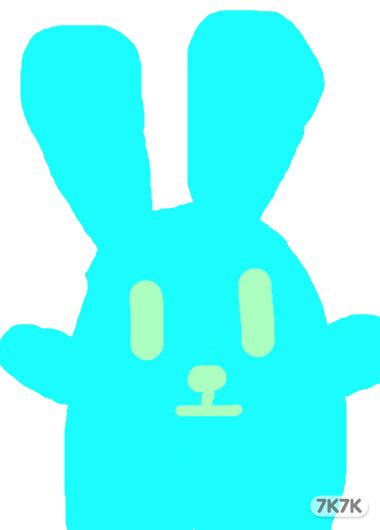 萌小米-求抱抱的小兔兔