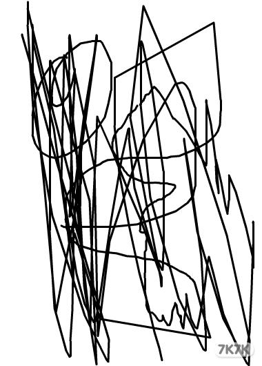奥特曼奥特曼简笔画步骤图片