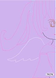 angelebaby12的涂鸦作品