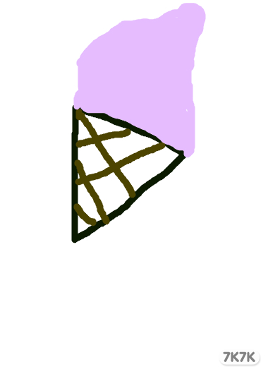 涂鸦馆-小杏-手绘作品