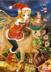"""戴戴:圣诞参赛图,,【送给亲爱滴欣欣""""脑湿"""",感谢窝吧,,~哈哈果然最后还是烂尾了~无耻求精【看到的孩纸们酷爱砸❀"""