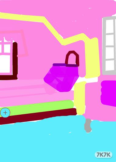 绘画过程   我的房间   作者留言:   我也要涂鸦   >>作品