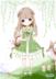 【合绘】好绿好绿。BY:茶栀.淋。