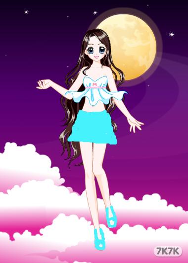 1554245342-月亮女神